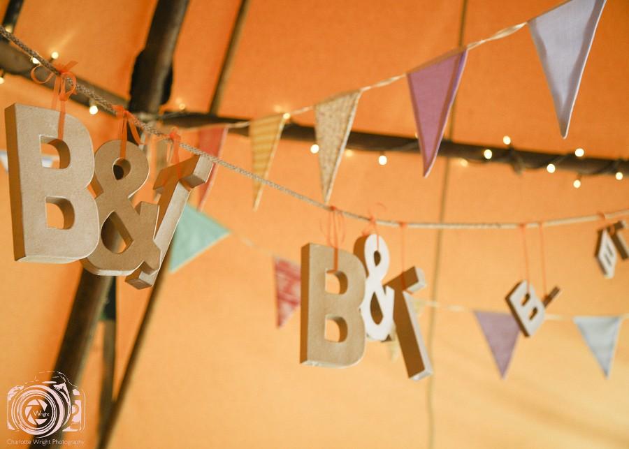 Brett & Tiff's Wedding at Talton Lodge